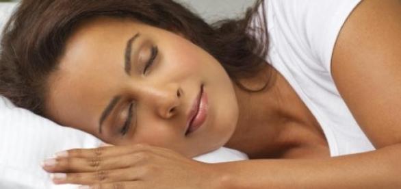 A má qualidade do sono afecta a saúde em geral.