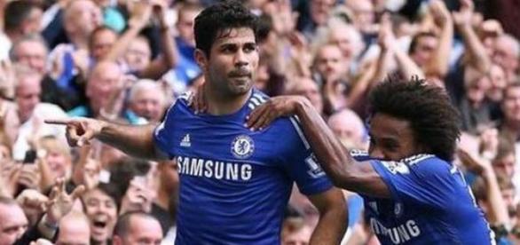 Chelsea de Mourinho procura manter a liderança