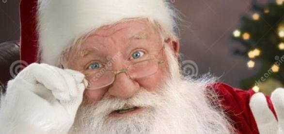El recorrido de Papá Noel ya disponible en web