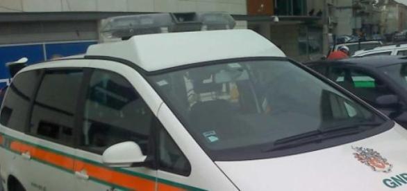 Militares da GNR estão nas estradas portuguesas.