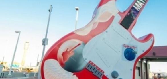 O Rock in Rio Las Vegas acontecerá em maio
