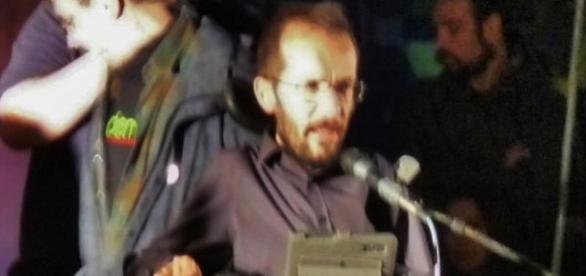 Pablo Echenique (foto de archivo)