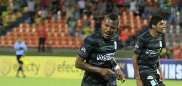 Wilder Guisao, un Diablo goleador