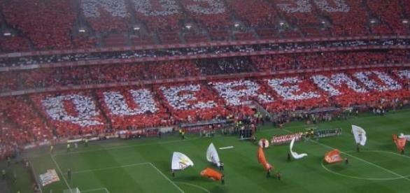 Benfica começa a defesa do título na Luz.