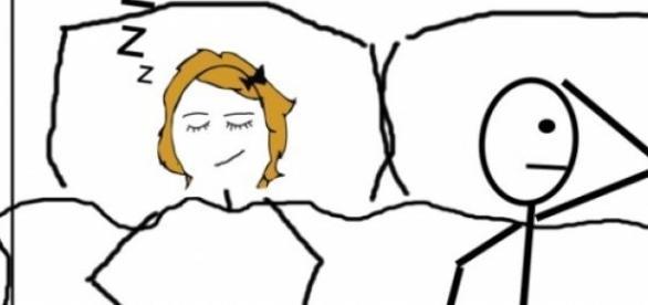 ce spune pozitia de somn despre tine