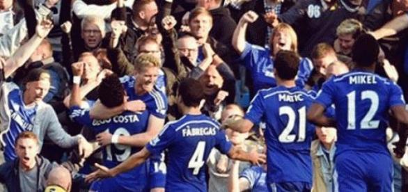 Chelsea abre jornada 18 frente ao West Ham