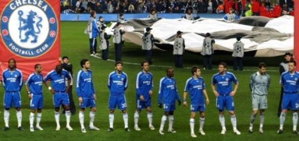 El Chelsea gana un nuevo partido