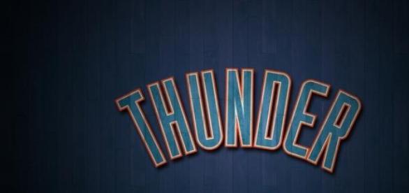 Logotipo de Oklahoma City Thunder