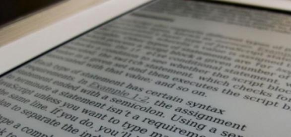 Los ebooks ganan terreno poco a poco