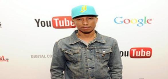 Pharrell Williams podría demandar a Youtube
