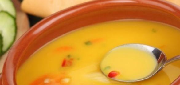 Sopas para emagrecer, deliciosas e fáceis de fazer