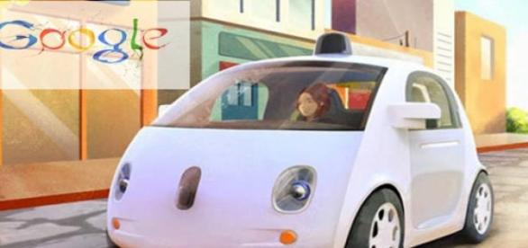 Tecnologia 'auto-driving' de Google