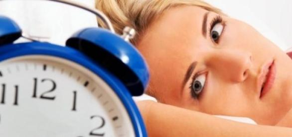 Trateaza insomnia chiar la tine acasa, chiar tu