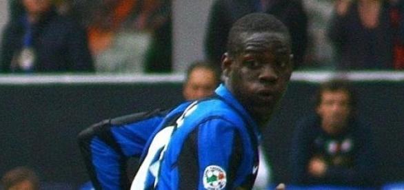 Balotelli pode estar de regresso ao Inter de Milão