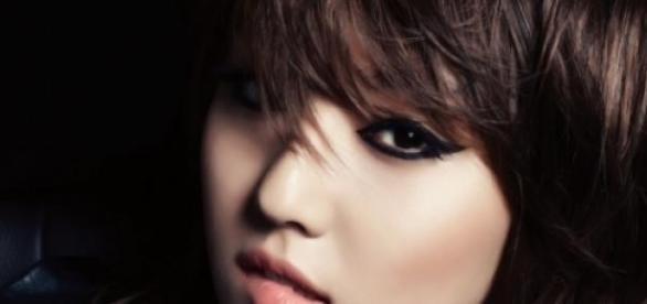 Cantante surcoreana Yoon Mi-rae