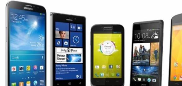 generatia smartphone din ce in ce mai numeroasa