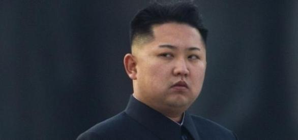 Imagen de Kim Jong-un, dictador de Corea del Norte
