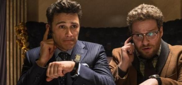 James Franco et Seth Rogen, un duo en or!