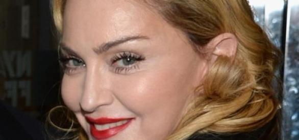 Madonna tiene nuevas preocupaciones
