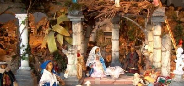 Presepe Vivente San Gregorio Magno