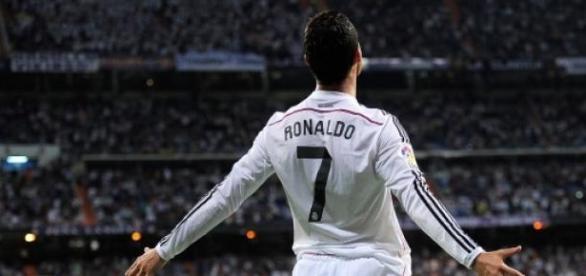 Ronaldo, pichichi de 2014. Foto: independent.co.uk