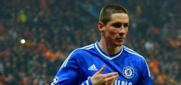 Fernando Torres, del amor al odio en Inglaterra.
