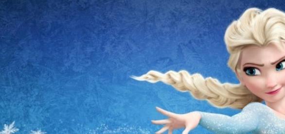 Frozen é um dos filmes do Projeto Cine Kids