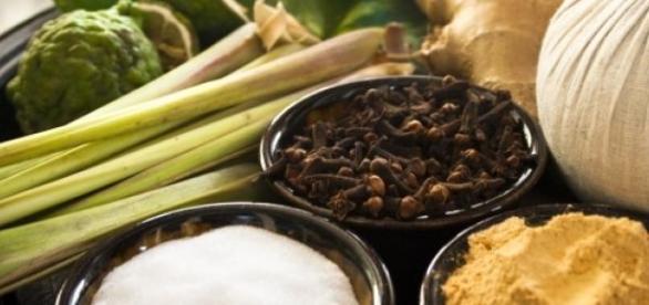 La hierba ayurvédica regula la glucosa