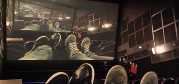Lista de películas para ver el próximo año