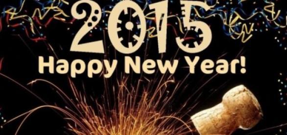 Na contagem regressiva para o ano novo