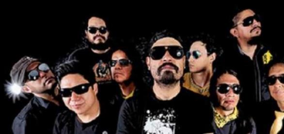 Panteón Rococó, grupo de fusión, ska y rock