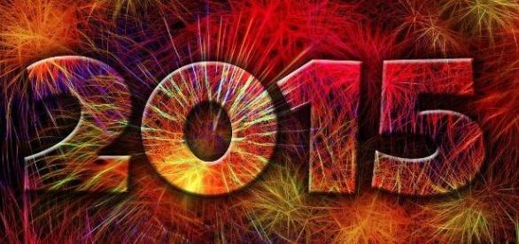 Resoluções de Ano Novo 2015