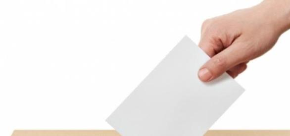 Voto - Democracia formal vs participativa