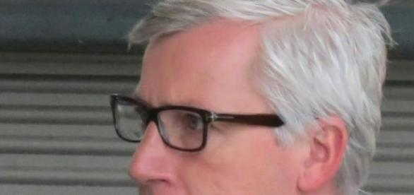 Alan Pardew football manager