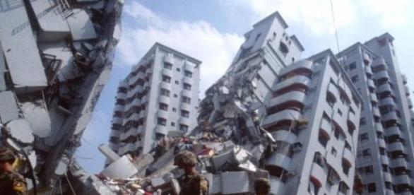 cutremure devastatoare in lume