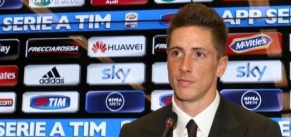 """Milan puede negociar al """"Niño"""" con los colchoneros"""