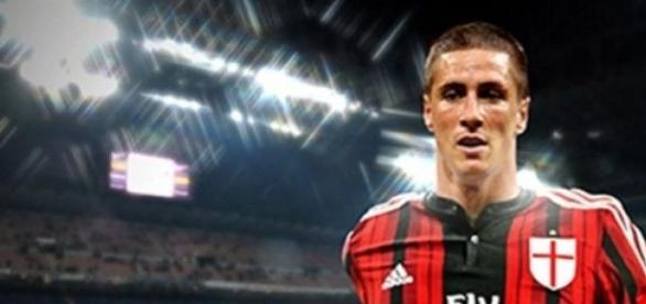 "Milan se hizo del contrato definitivo del ""Niño"""