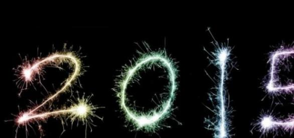 Que 2015 seja de muita paz, saúde e prosperidade