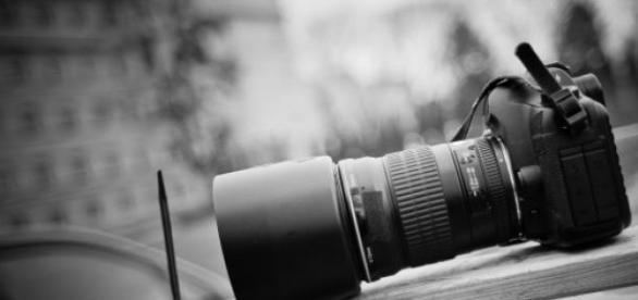 Um bom fotografo tem o dom de registrar a vida