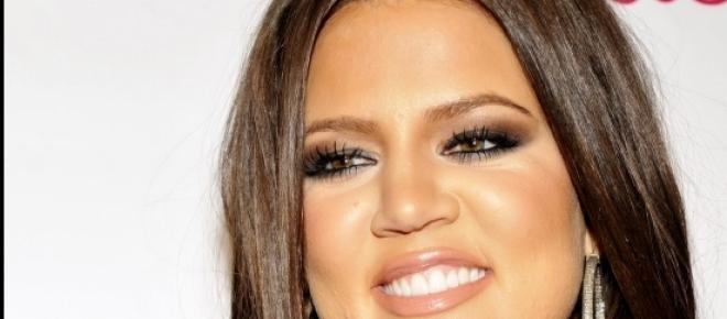 Khloe Kardashian, feliz de su soltería