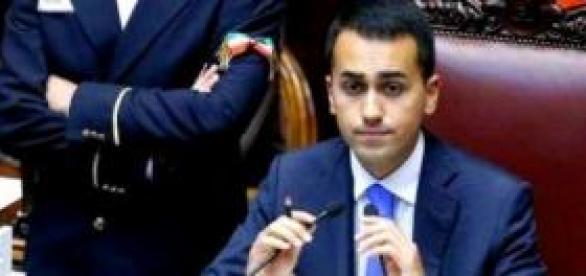 Amnistia e indulto 2015? Parla Luigi Di Maio (M5s)