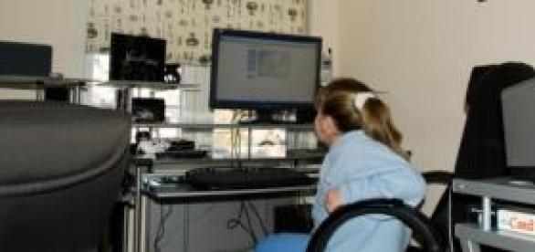 Crianças estão tendo acesso à internet mais cedo