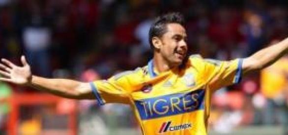 El líder del equipo Tigres es baja