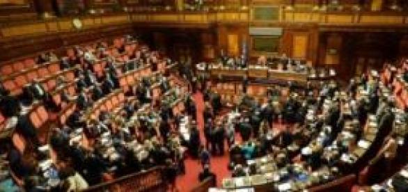 Il Senato ha votato la fiducia sul Jobs Act