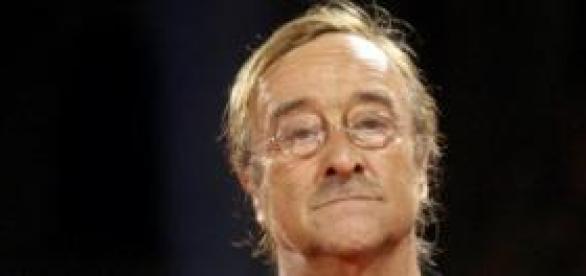 Lucio Dalla scomparso nel 2012