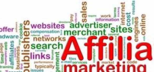 Marketing de afiliados y keywords relacionadas