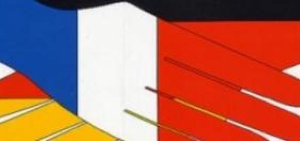 Paris et Berlin sont les moteurs de la zone euro.