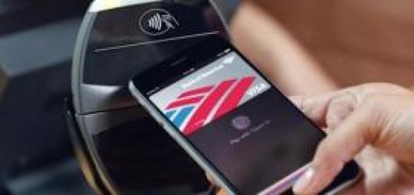 VISA/Worldline - le paiement sans contact