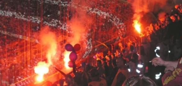 Los Boixos Nois en el Camp Nou (2006)