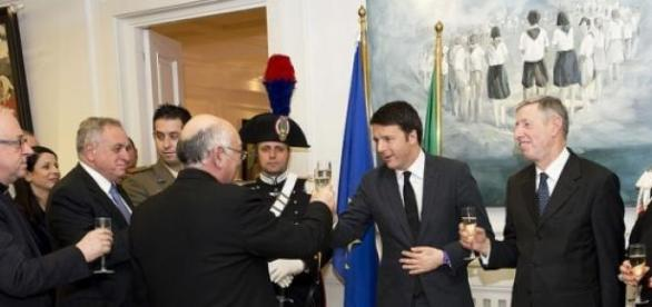 Amnistia e indulto, Renzi: problema risolto